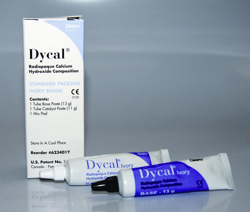 Dycal-Ivory
