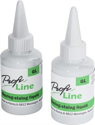 Profi Line Glazing-staining Liquid 25ml